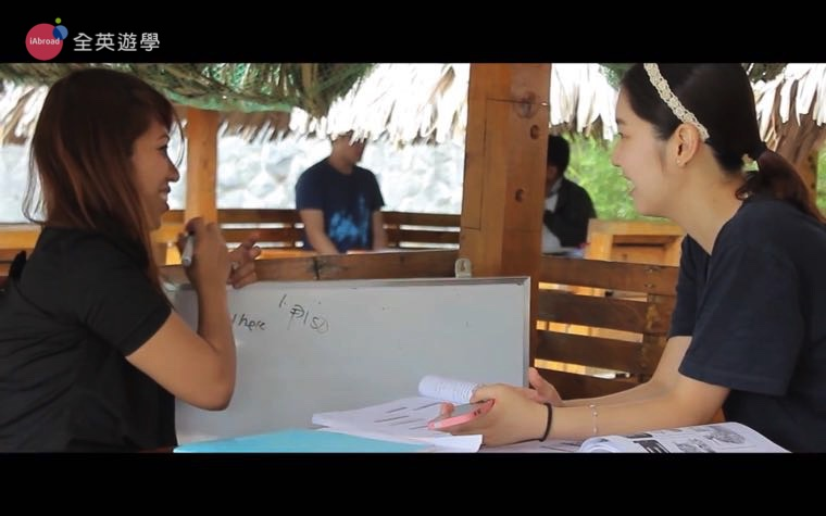 《Baguio JIC 語言學校》注重口說強化,外師一對一教學,提供專業多益、雅思專業課程!