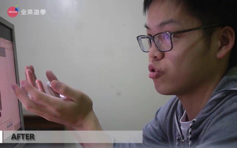 《Baguio JIC 語言學校》日本學生 Sue 英文口說進步超多!發音變更正確也能有條理表達自己!