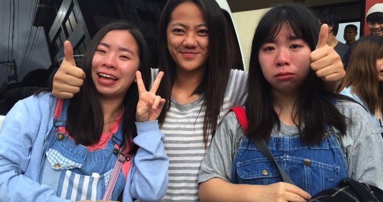 雙胞胎碧瑤遊學心得 (王綺):若還有機會,我想再去菲律賓遊學!Monol的6週是我最快樂的回憶了!