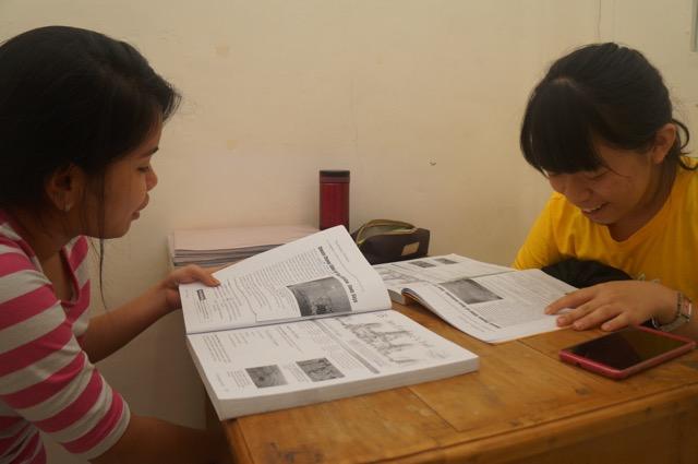 全英菲律賓遊學心得,宿霧 Fella 語言學校經驗分享
