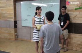Philinter 語言學校-週五活動課(Social Role Play 角色扮演)