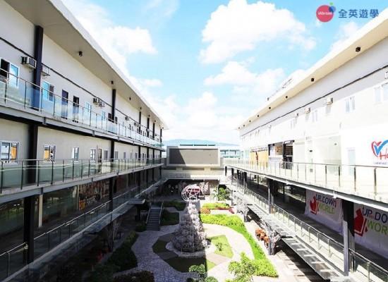 IDEA CEBU 學校環境&設備