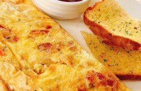 推薦碧瑤必吃餐廳美食 Trattoria Picarre 高級法式早午餐-3