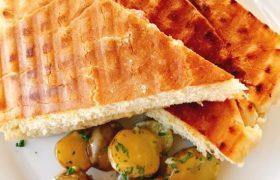 推薦碧瑤必吃餐廳美食 Trattoria Picarre 高級法式早午餐-5