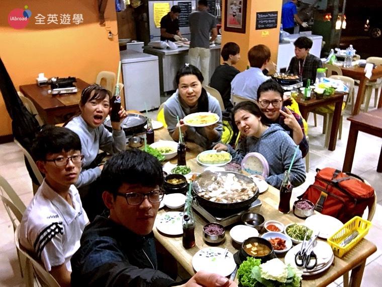 ▲ 碧瑤韓式烤肉餐廳 Pearl Meat Shop,Monol 學生必推美食!