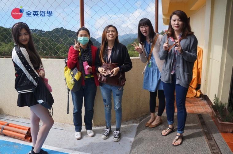 碧瑤語言學校空姐英文課程推薦 Monol,Shandi 小護士菲律賓遊學心得-20