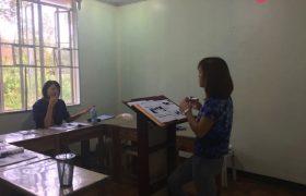 《A&J e-EduDC 語言學校》小團體課