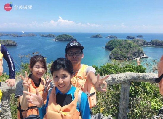 丹霖的菲律賓遊學心得:我在 Monol 上課, 第一次覺得英文不是只拿來考試的工具而已!