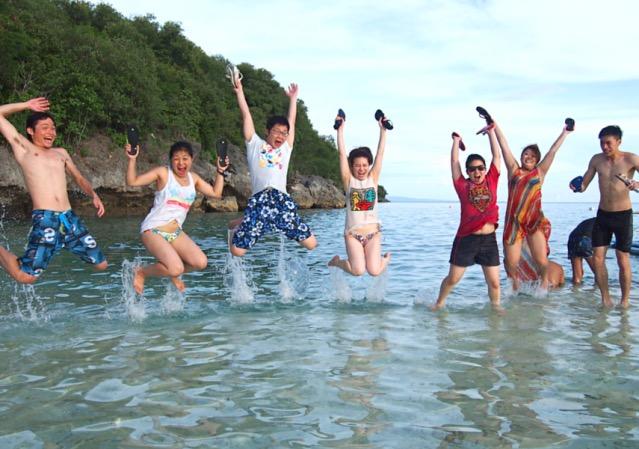 菲律賓是學英文與旅遊天堂,只玩長灘島哪夠!菲律賓遊學還有宿霧、薄荷島、媽媽怕絲瓜島