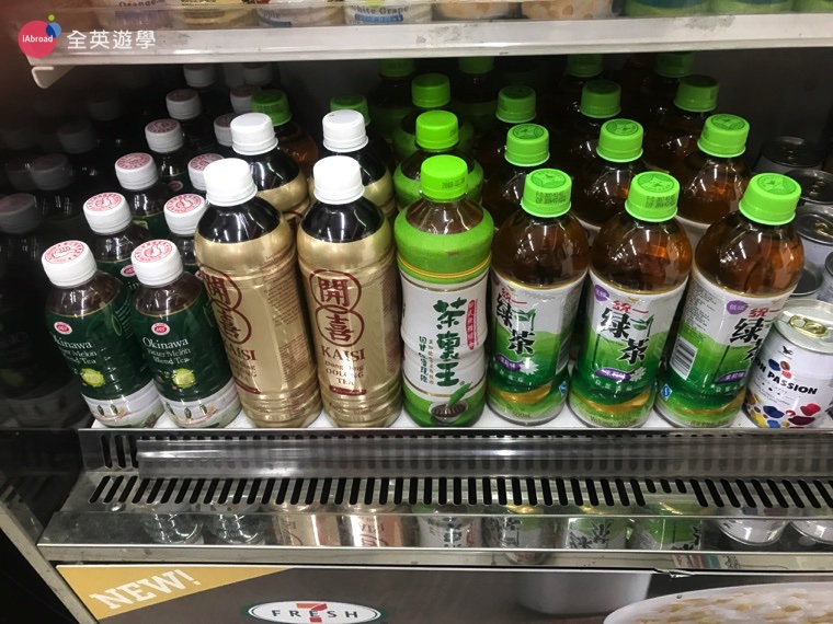 ▲Zoe 在澳洲的時候,放假最喜歡開車去很遠的亞洲超市買茶裏王來解鄉愁了!