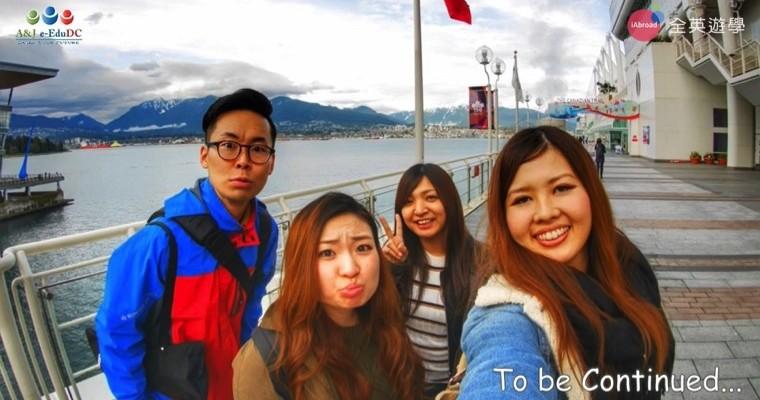 A&J 打工度假英文課程,含 40 小時碧瑤咖啡廳工作經驗,日本學生口碑推薦!