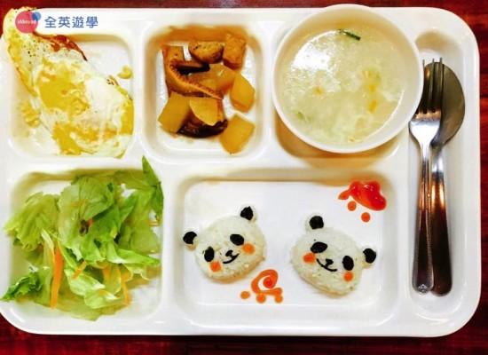 IDEA Academia 學生餐廳&三餐