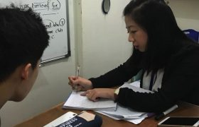 《Baguio JIC 語言學校》IELTS Speaking 雅思口說課