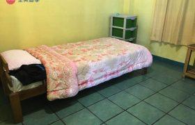 《Baguio JIC 語言學校》斯巴達初級英文校區 (IB) 學生宿舍