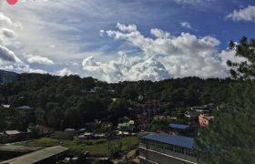 《Baguio JIC 語言學校》位於菲律賓碧瑤,氣候涼爽舒服,很適合學生念書喔!