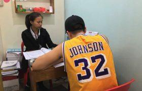 《Baguio JIC 語言學校》菲師一對一課程