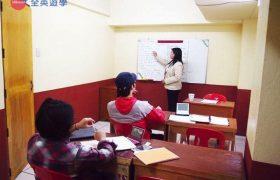 《Baguio JIC 語言學校》多益口說課