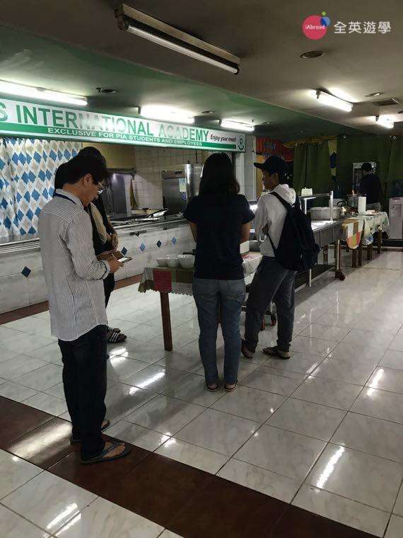 菲律賓遊學推薦碧瑤 PINES 斯巴達學校-9