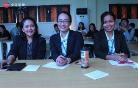 Philinter 語言學校-青少年英文(學生演講比賽)