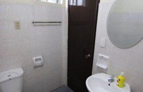 《A&J e-EduDC 語言學校》學生宿舍廁所
