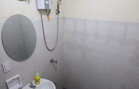 《A&J e-EduDC 語言學校》學生宿舍獨立衛浴