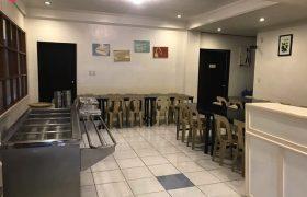 《A&J e-EduDC 語言學校》學生餐廳