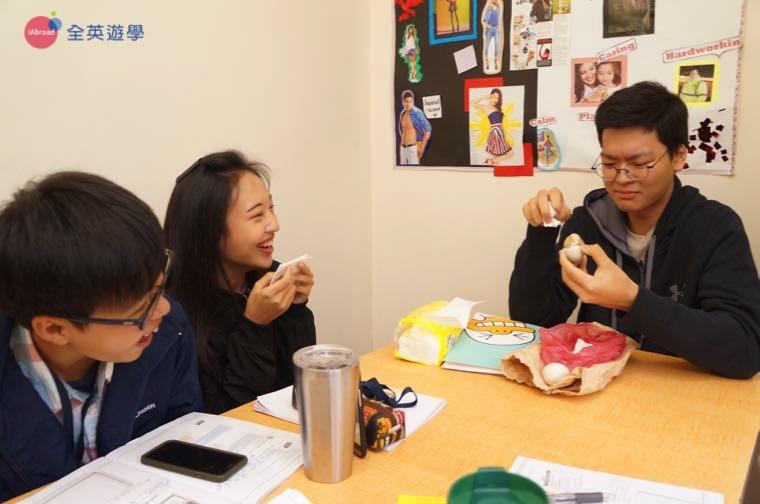 ▲ 第一次嘗試菲律賓有名的「鴨仔蛋」,到底味道如何呢?