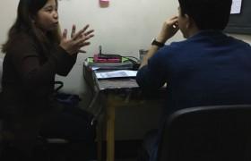 CNS 2 碧瑤學校,雅思 IELTS 一對一課程