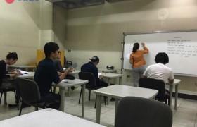 CNS 2 碧瑤學校,雅思 IELTS 閱讀團體課
