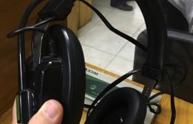 CNS 2 碧瑤學校,雅思 IELTS 聽力課學生專用耳機
