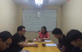 CNS 2 碧瑤學校,團體課
