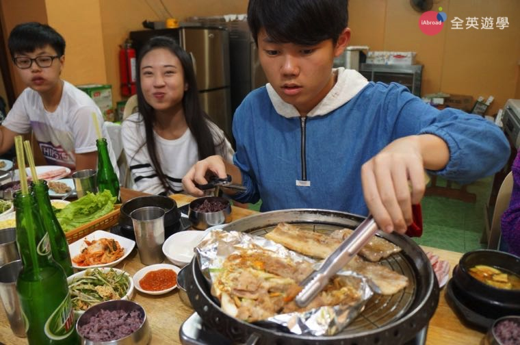 ▲ 碧瑤 Pearl Meat Shop 道地韓式烤肉,美食推薦!