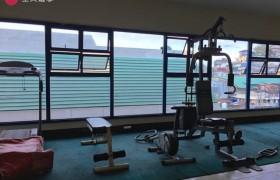 CNS 2 碧瑤學校,健身房