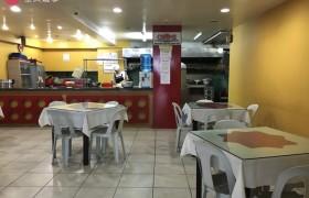 CNS 2 碧瑤學校,學生餐廳