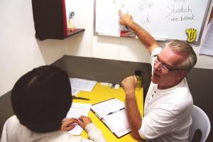 菲律賓遊學_一對一家教式英文學習課程,為你客製化英文課程