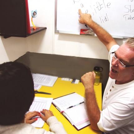 菲律賓遊學_一對一家教式英文學習課程