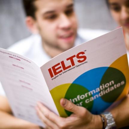 菲律賓遊學_雅思、多益、托福英文證照考試保證班課程