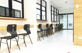 EV 語言學校宿霧親子遊學推薦斯巴達課程_辦公室