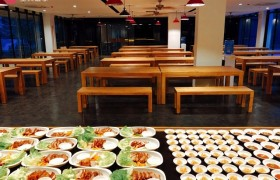 EV 語言學校宿霧親子遊學推薦斯巴達課程_學校餐廳4