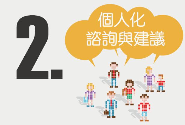 2. 服務流程_個人化的諮詢與意見 141125-ok