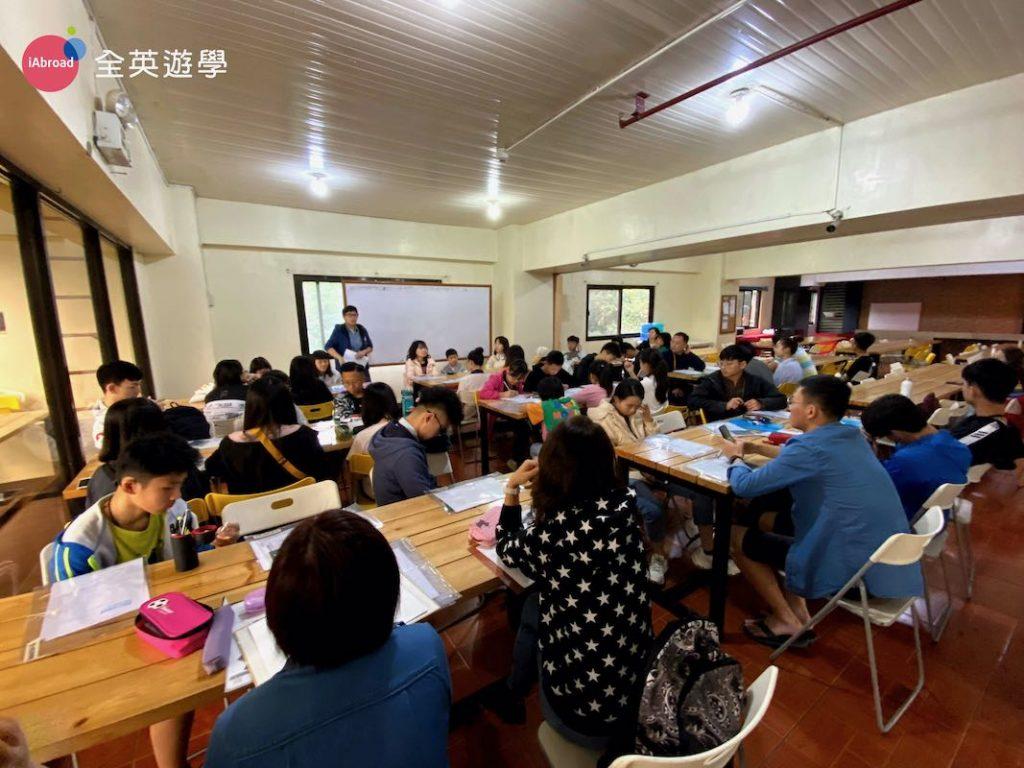 ▲ SSP (Special Study Permit) 即是特別學習許可證,菲律賓政府規定,所有在菲律賓合法語言學校就讀的學生,都必須要申請SSP 並繳納費用,一次申請可使用6個月
