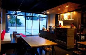 EV 語言學校宿霧親子遊學推薦斯巴達課程_咖啡廳1