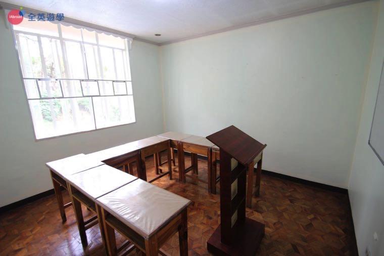 《A&J e-EduDC 語言學校》小團體教室