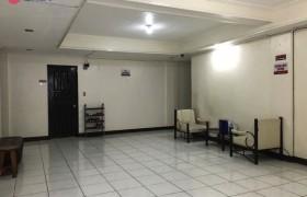 《A&J e-EduDC 語言學校》學生宿舍