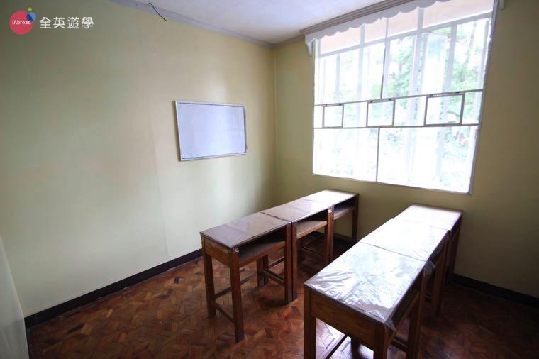 《A&J e-EduDC 語言學校》團體課教室
