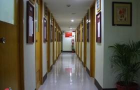 CNS 2 碧瑤語言學校教室