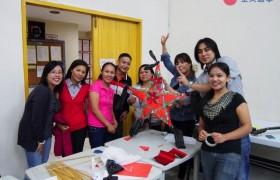 CNS 2 碧瑤語言學校老師