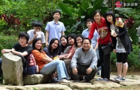 CNS 2 碧瑤語言學校,週末活動