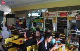 CNS 2 碧瑤語言學校附近餐廳