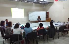 CNS 2 碧瑤語言學校,團體課